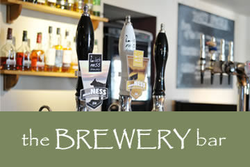 The Brewery Bar